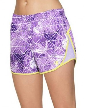 athletic short for ladies 2014-2015
