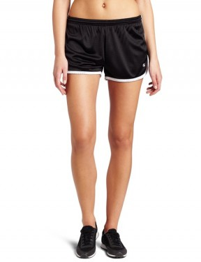 athletic woman shorts 2014-2015
