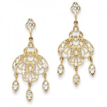 chandelier earrings for women 2014-2015