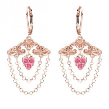 chandelier earrings for women