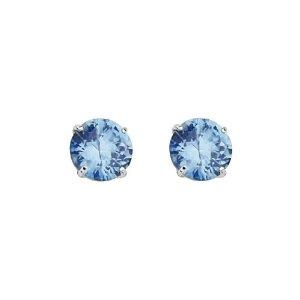 gemstone earring for ladies 2015