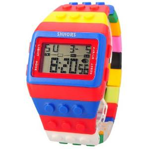 girls beautiful sport watch 2014-2015