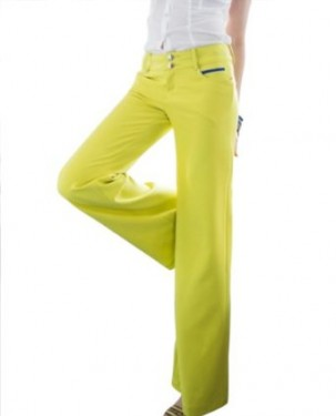 ladies flared trousers 2015