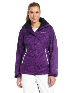 ladies winter jacket under $200
