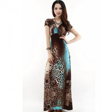 long maxi dress for women 2014-2015
