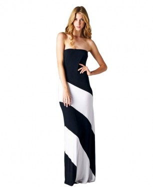 maxi dress for women 2014-2015