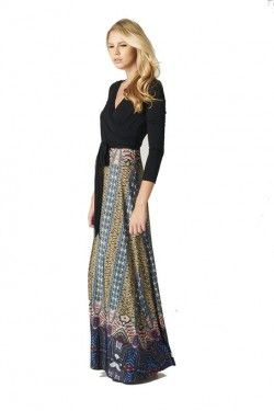 maxi dress for women 2014