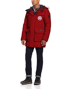 parka coat for gents 2014-2015