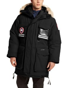 parka coat for men 2014-2015