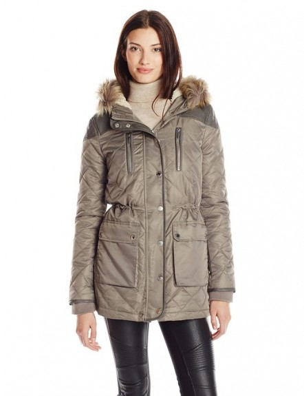 parka for ladies 2017-2018