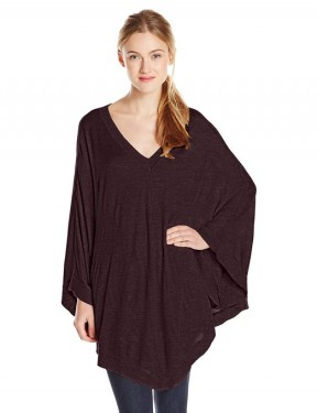 poncho for women 2014-2015