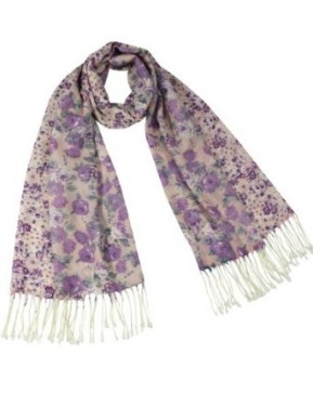 stylish scarf for woman 2015