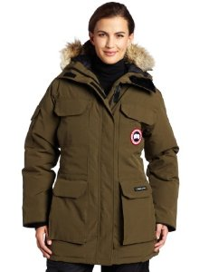 winter parkas for womens 2017-2018