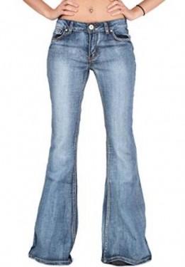 women flare jeans 2014
