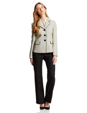 womens business suit