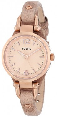 womens fossil watch 2014-2015
