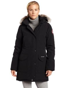 womens parkas for winter 2017-2018