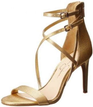 womens strappy pumps