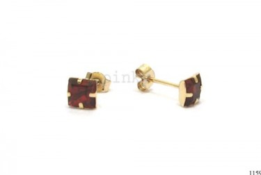 womens stud earrings 2015