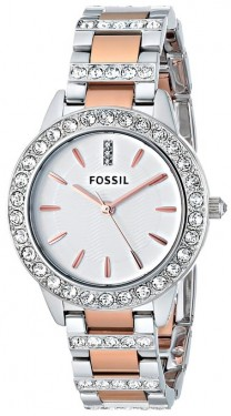 wrist watches fossil for women 2014-2015