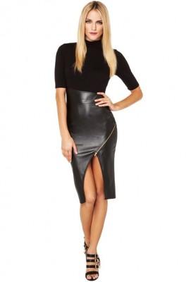 asymetrical skirt 2015