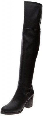 best over the knee boots for women 2015