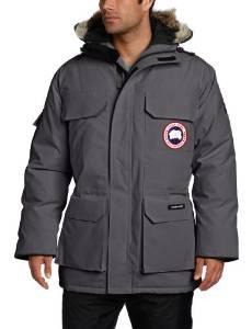 best parka coats for men 2017-2018