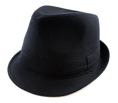 fedora hat for ladies