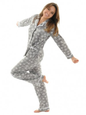 fleece pajama for women 2015