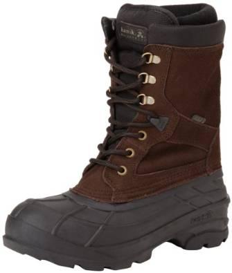 gent's winter boots 2015