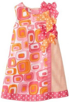 geometric dress 2015