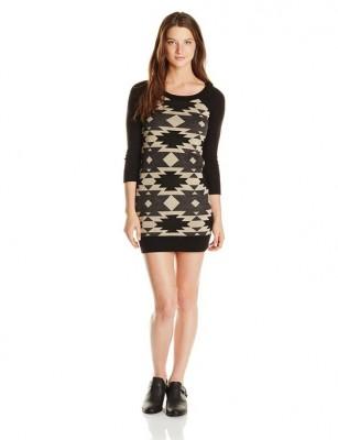 geomtric dress 2015