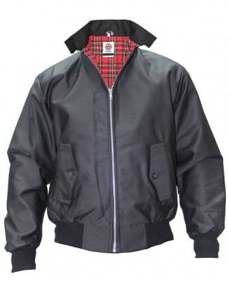 harrington jacket for men 2015