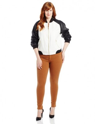 ladies latest bomber jacket 2015