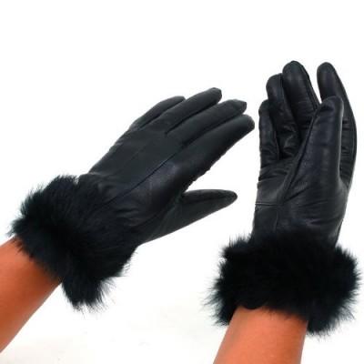 ladies leather gloves 2015-2016