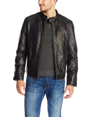 leather jackets for men 2015
