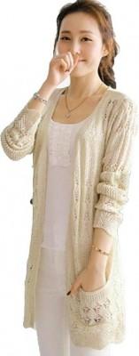 long sleeve knitwear 2015-2016