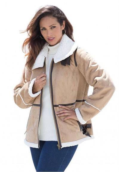 shearling jacket 2016