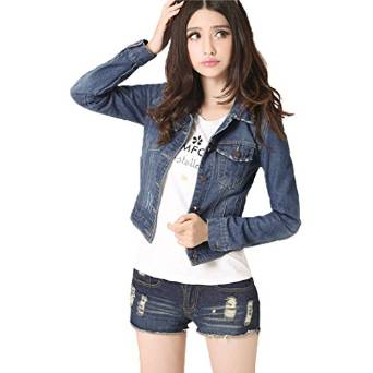 trucker jacket 2015 women