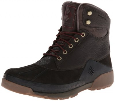 ultimate winter boots for men 2015-2016