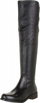 winter 2014-2015 over the knee boot