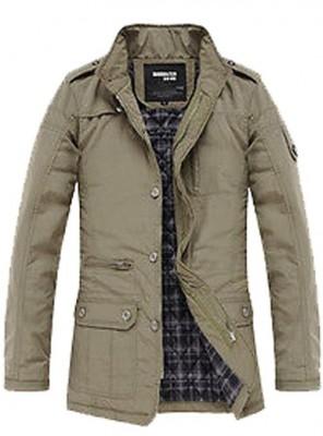 winter coat for man 2015-2016