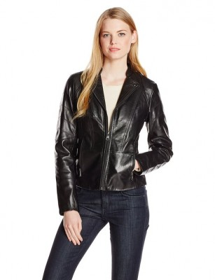 womens leather jacket 2015