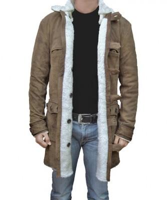 2015-2016 shearling jackets