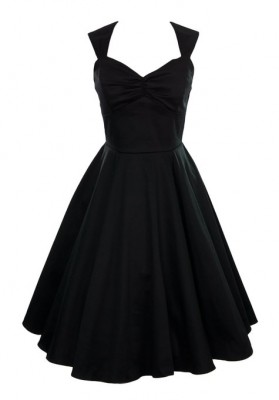 Little black dress 2015-2016