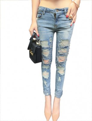 best ripped jeans