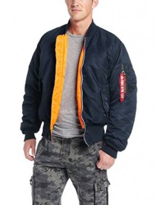 bomber jacket for men 2015