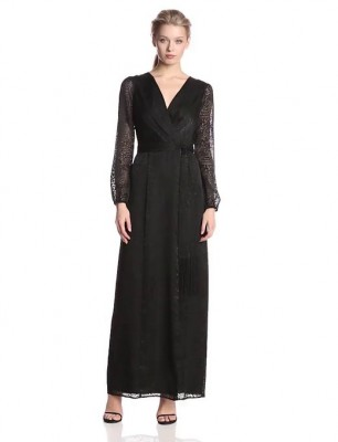 ladies maxi dress 2015-2016