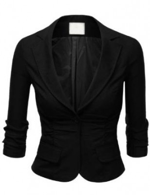 ladies spring blazer 2015