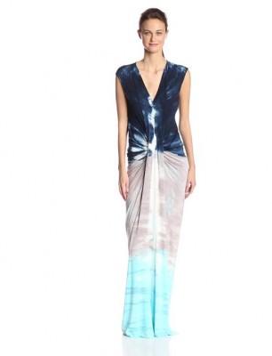 latest maxi dress 2015